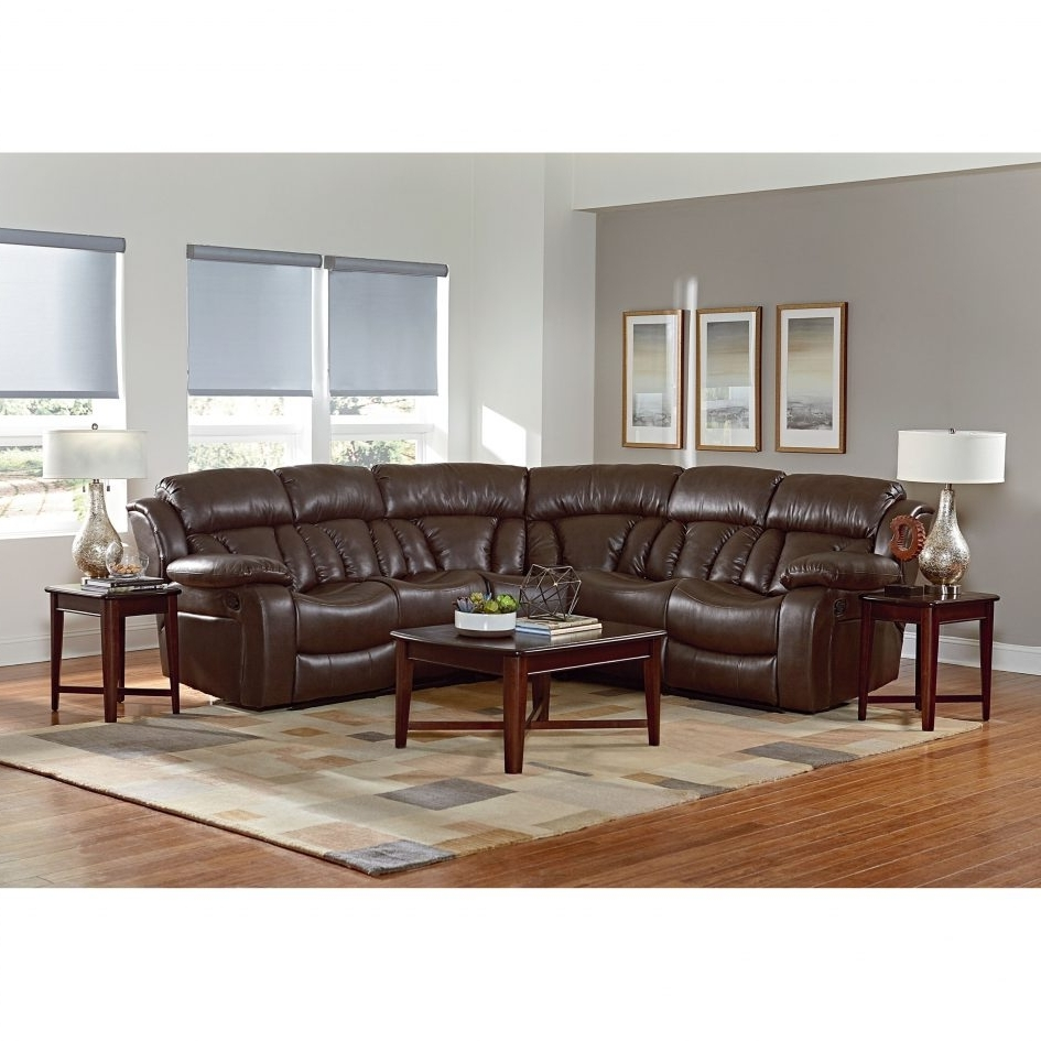 Long Sectional Sofas With Chaise Pertaining To Famous Chaise Lounge Sectional Black Leather Sofa Sleeper Large L Shaped (View 5 of 20)