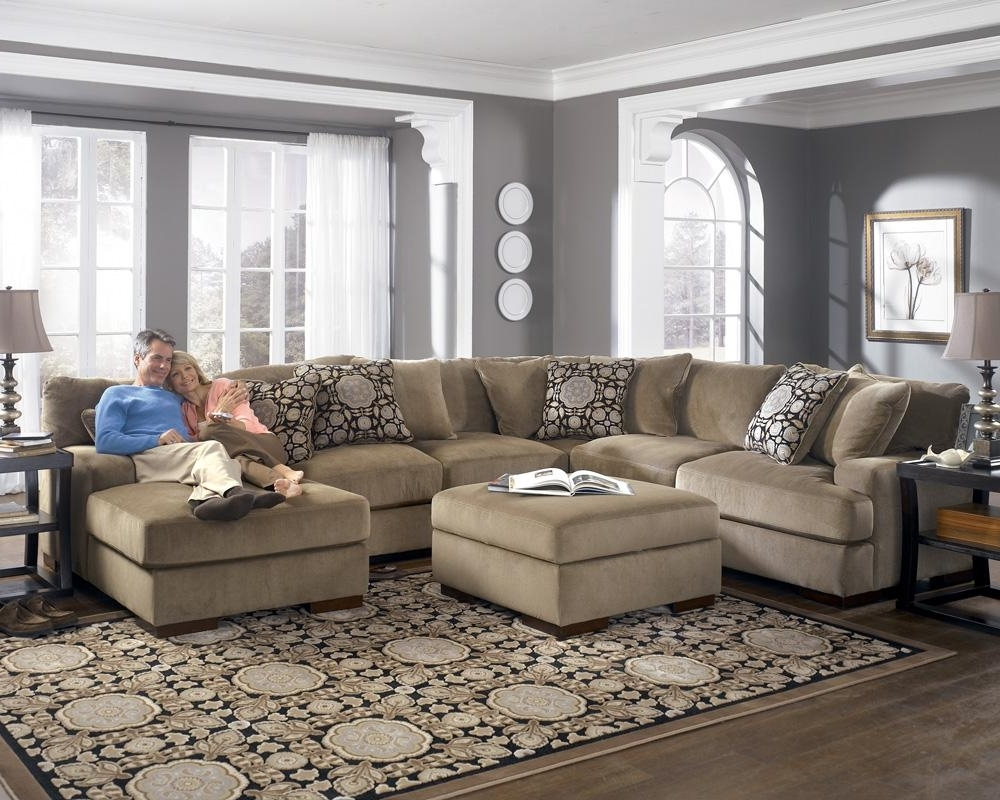 Looking For Something Like This In Gray Or Pewter!! Grenada Inside Best And Newest Sectional Sofas At Bc Canada (View 11 of 20)