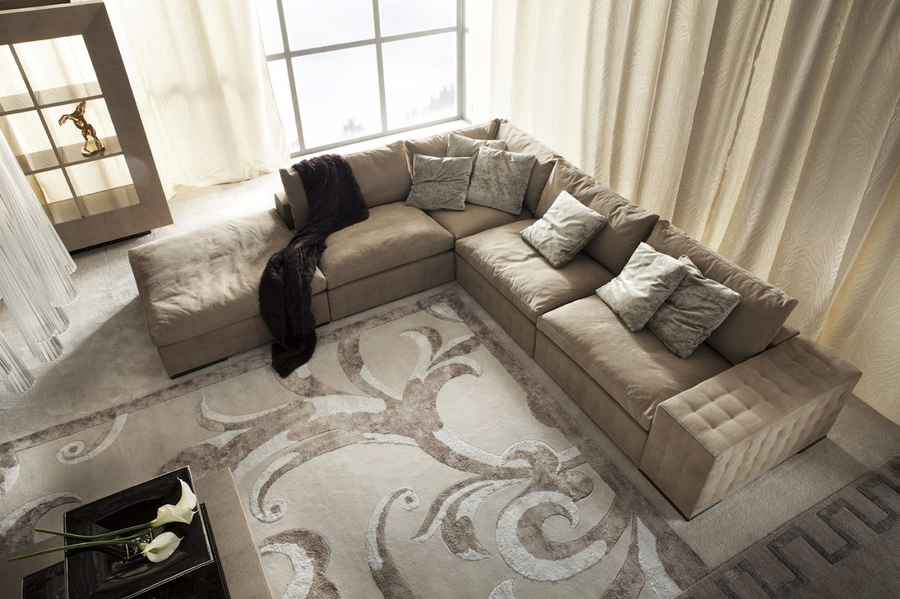 Los Throughout Ventura County Sectional Sofas (View 18 of 20)