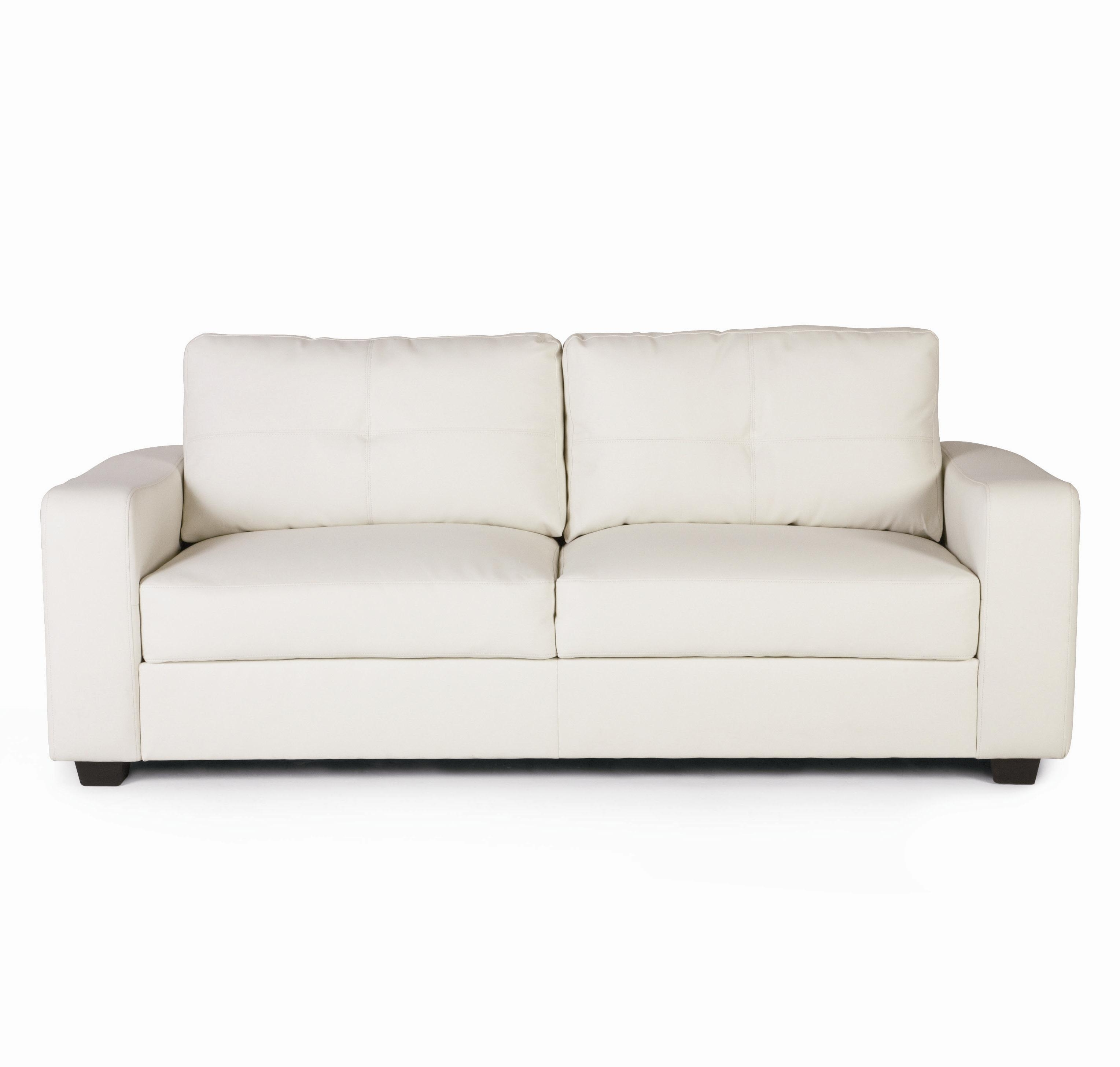 Lovely White Sofa Also Sofa Stunning Alan White Sofa 1 Alan White Pertaining To Most Recent White Modern Sofas (View 16 of 20)