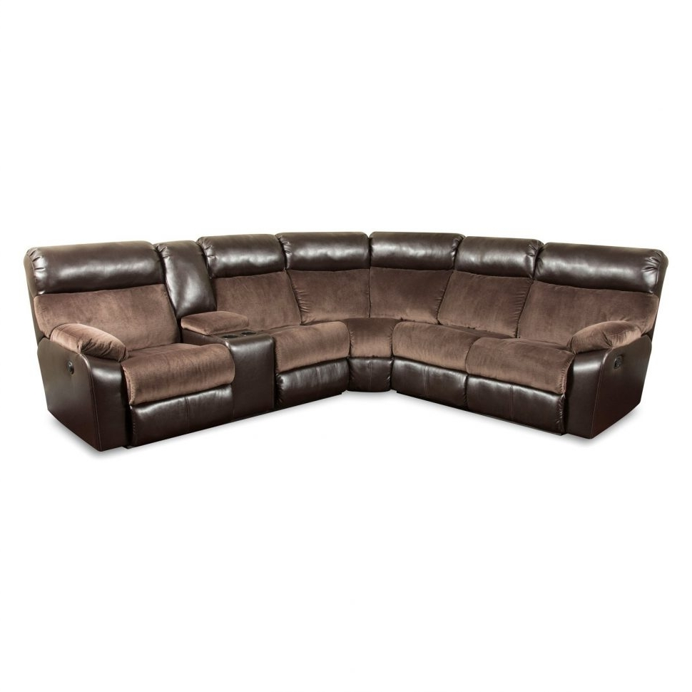Lubbock Sectional Sofas For Newest Furniture : Simmons Manhattan Sectional Lovely Furniture Ottoman (View 9 of 20)