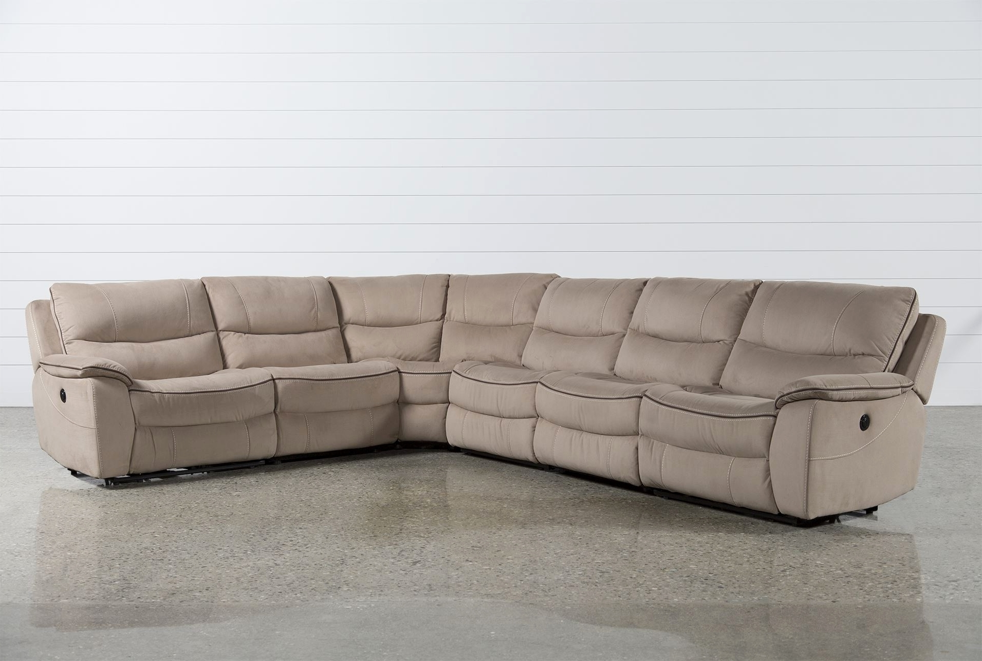 Luxury 6 Piece Sectional Sofa 2018 – Couches Ideas For Famous Sam Levitz Sectional Sofas (View 11 of 20)