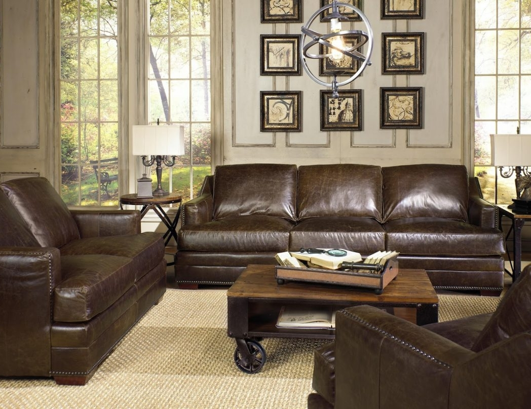 Luxury Sectional Sofas Inside Famous Chair Extraordinary Italian Sectional Sofa Set In Luxury Leather (View 14 of 20)