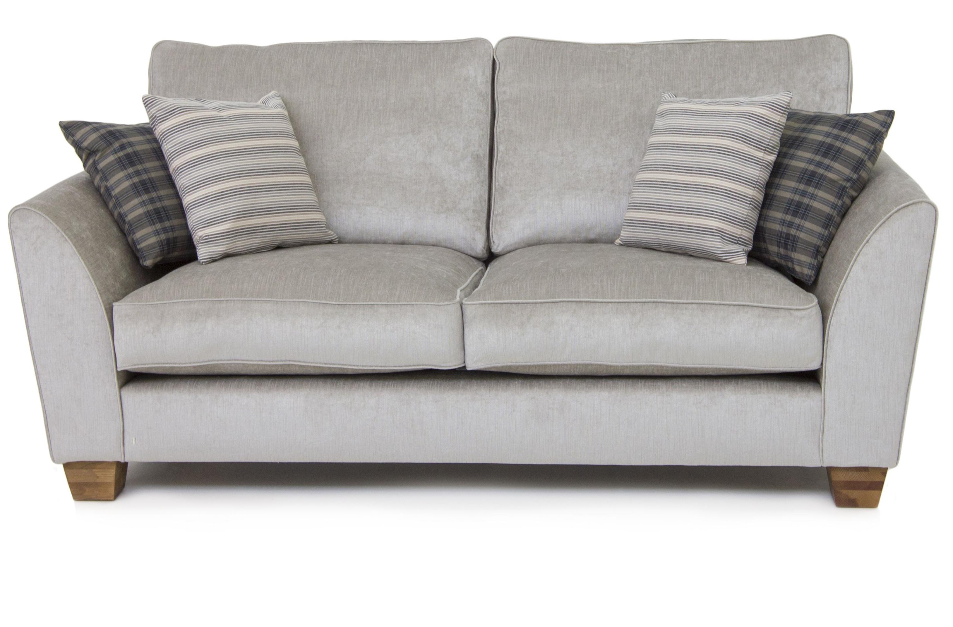 Luxury Sofa (View 12 of 20)