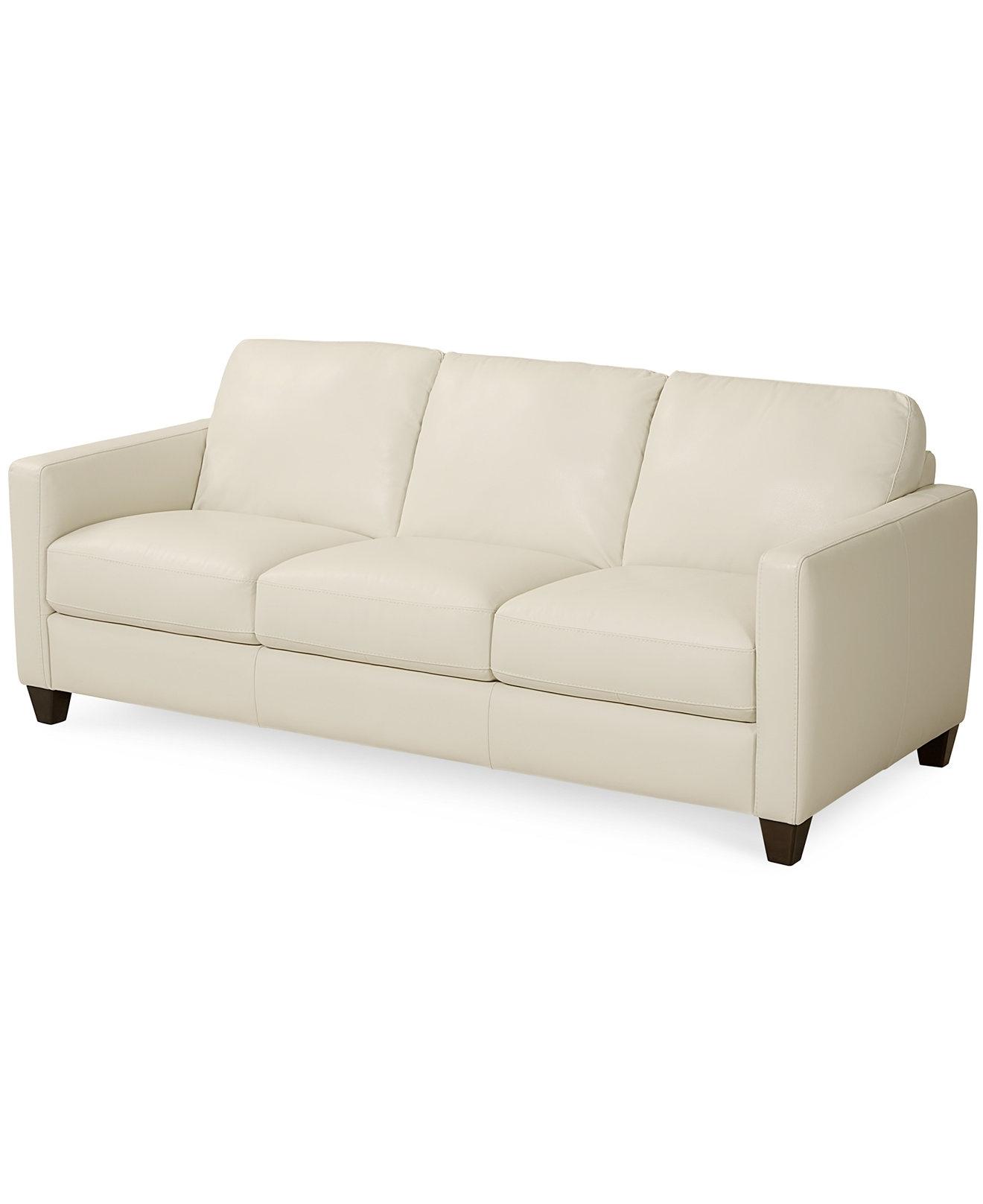 Macys Leather Sofa – Mforum Regarding Well Liked Macys Leather Sofas (View 9 of 20)