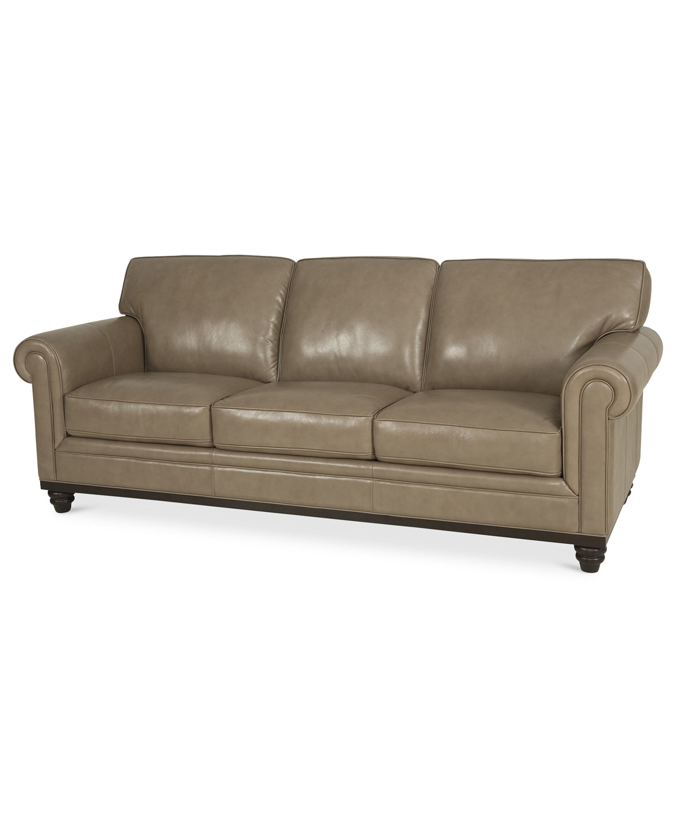 Macys Leather Sofas With Most Popular Sofas: Macys Leather Chair (View 17 of 20)