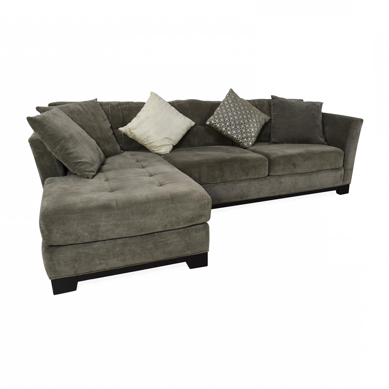 Macys Sectional Sofa With Regard To Macys Sectional Sofas (View 7 of 20)