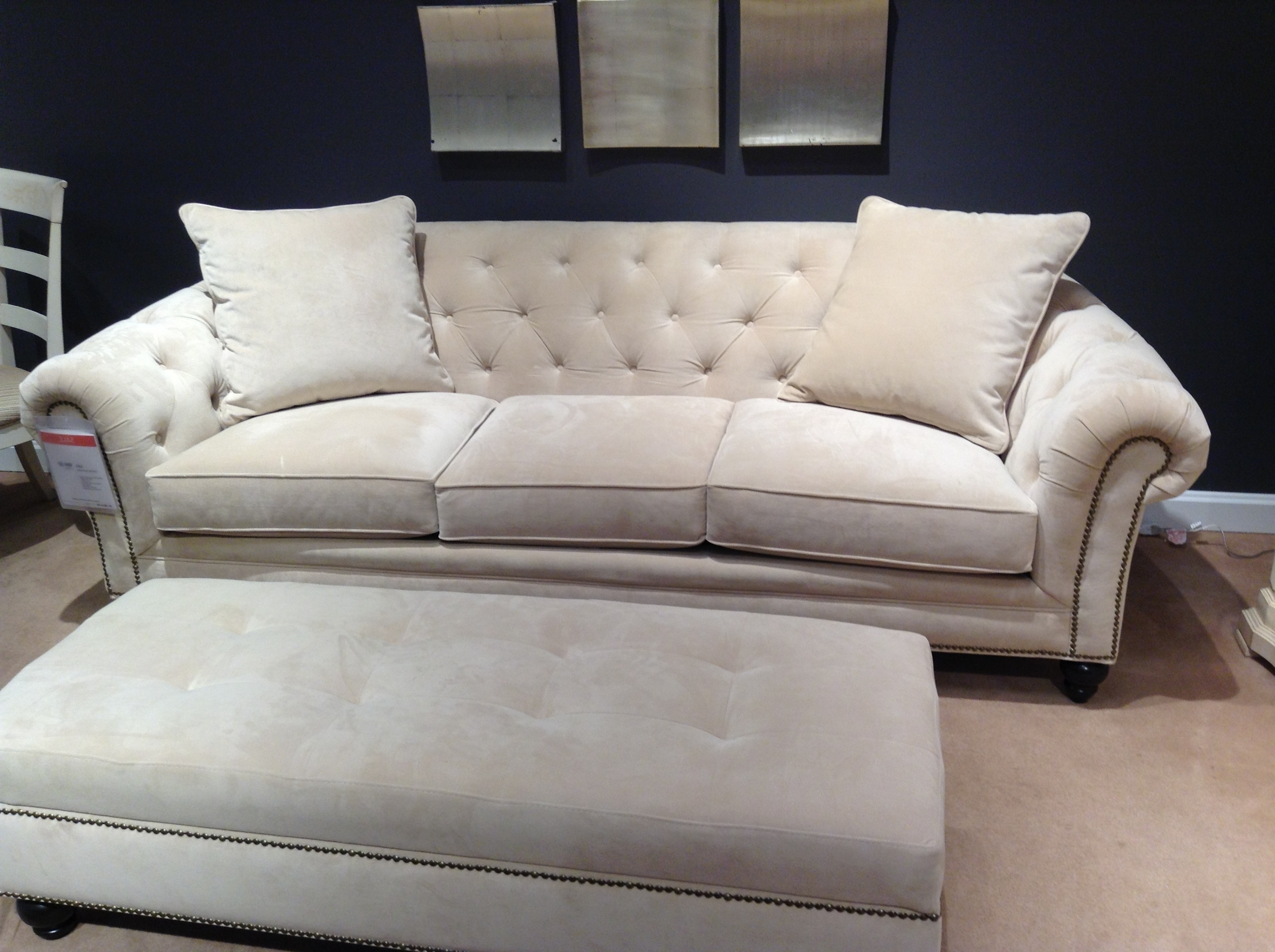 Macys Sofas Inside 2018 Elliot Sofa Bed Macy's • Sofa Bed (View 6 of 20)