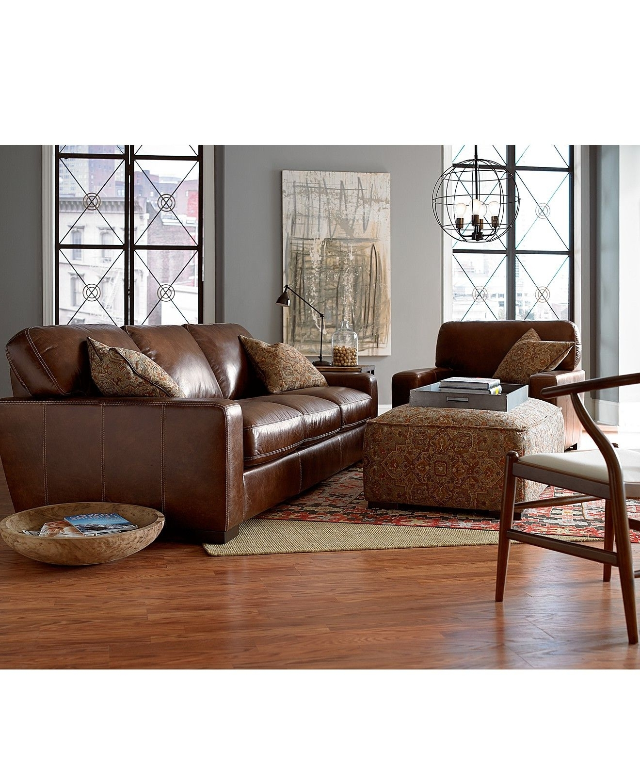 Macys With Regard To Current Macys Leather Sofas (View 16 of 20)