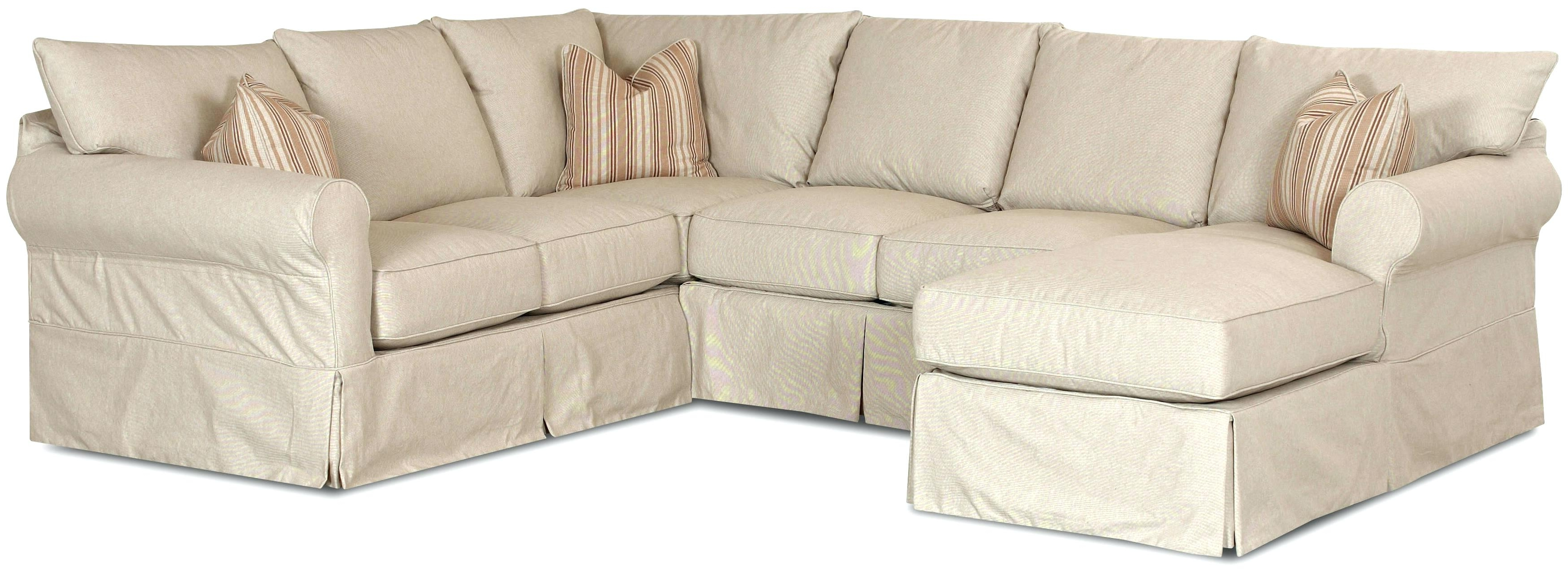 Made In North Carolina Sectional Sofas With Best And Newest Slipcovers: Slipcover Sofas North Carolina (View 19 of 20)