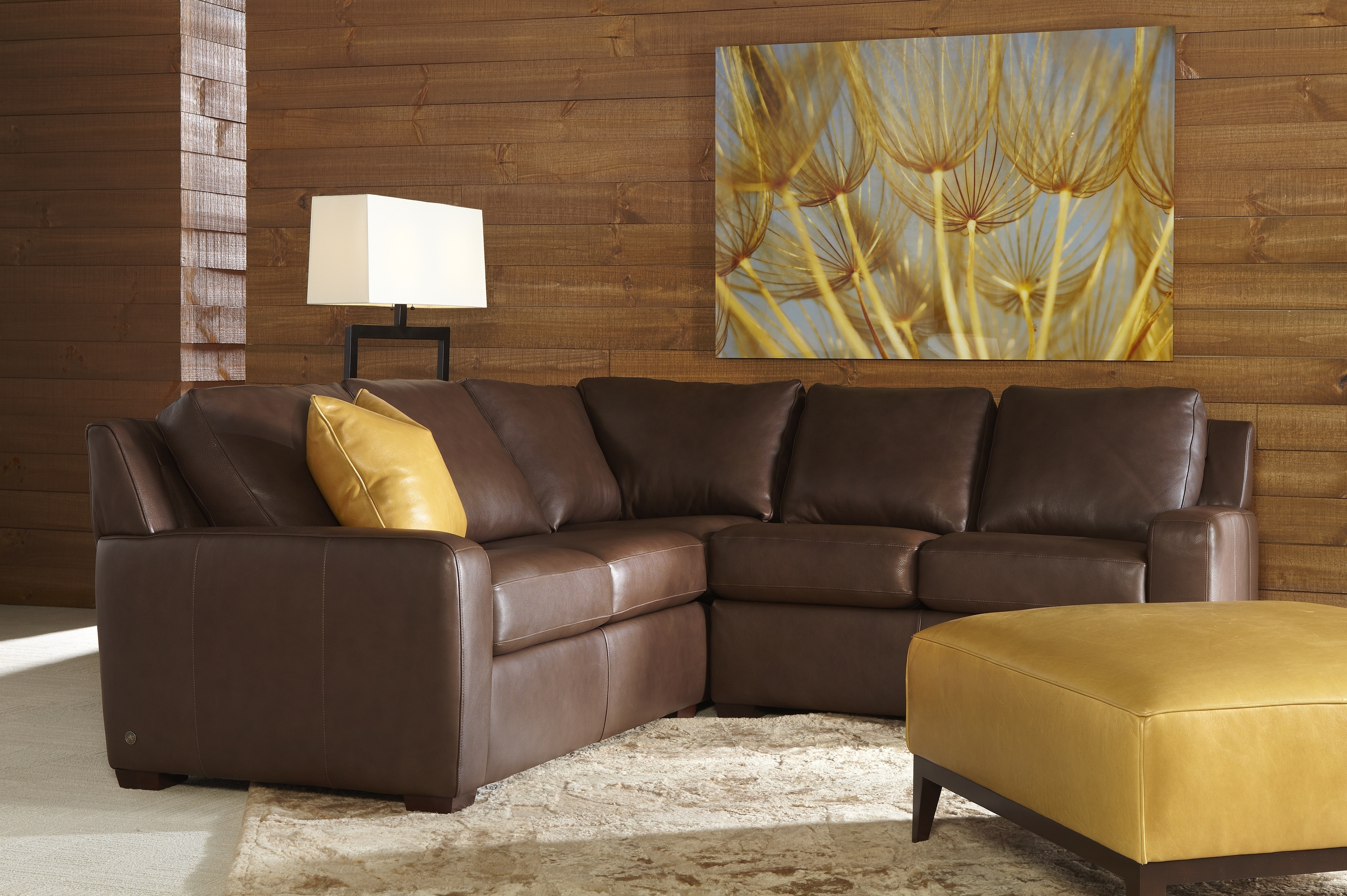 Made In Usa Sectional Sofas Intended For Well Known Sectional Sofas – Elegance And Style Tailored Just For Youand (View 4 of 20)