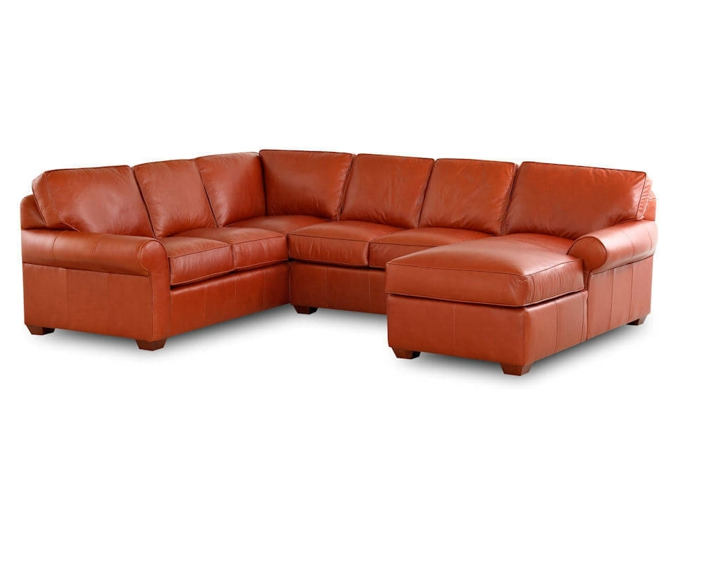 Made In Usa Sectional Sofas With Regard To Most Current Comfort Design Journey Sectional Cl4004 Journey Sectional (View 13 of 20)