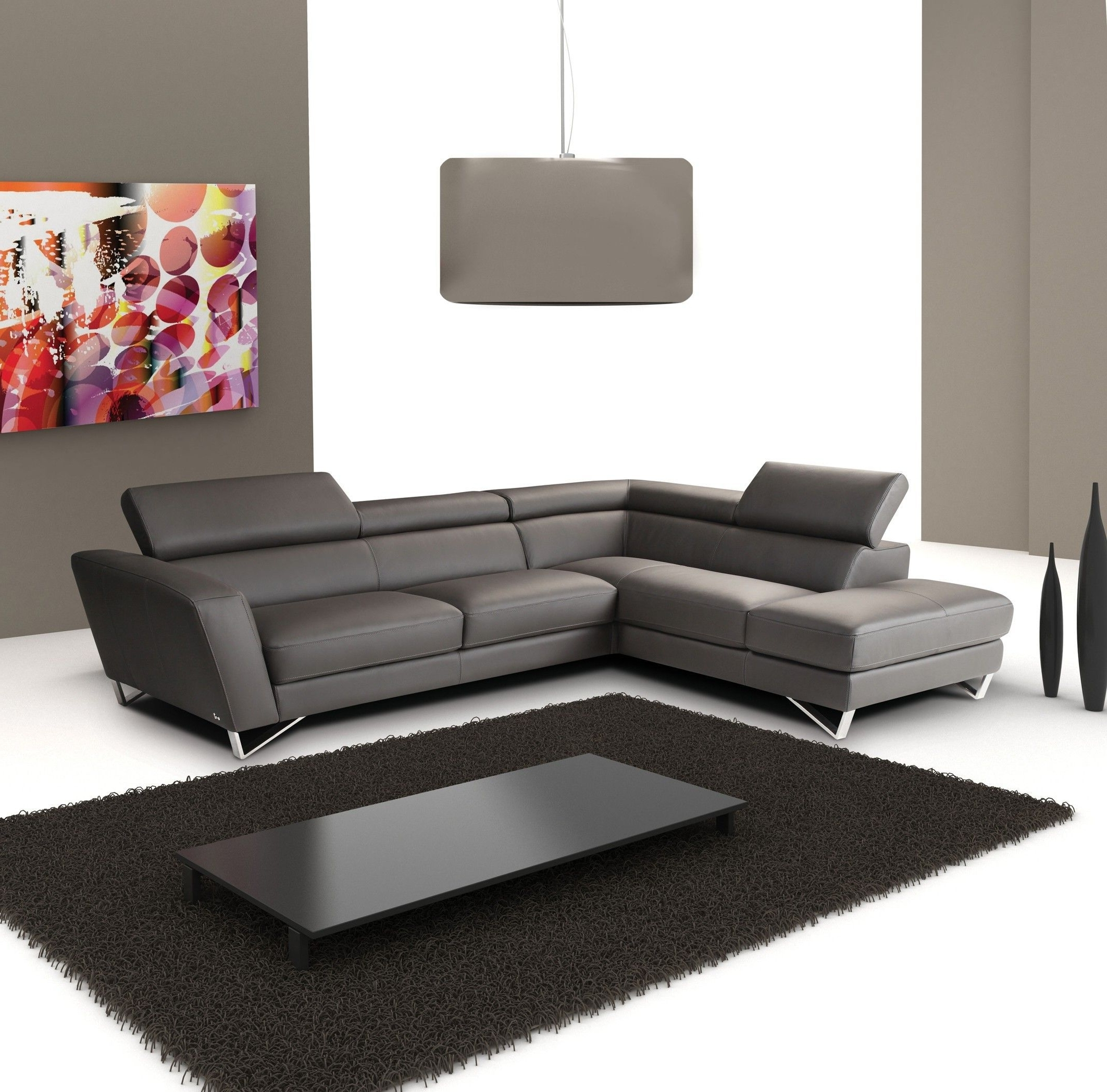 Marvelous Cool Contemporary Sectional Sofas Best Picture For For Preferred Contemporary Sectional Sofas (View 7 of 20)