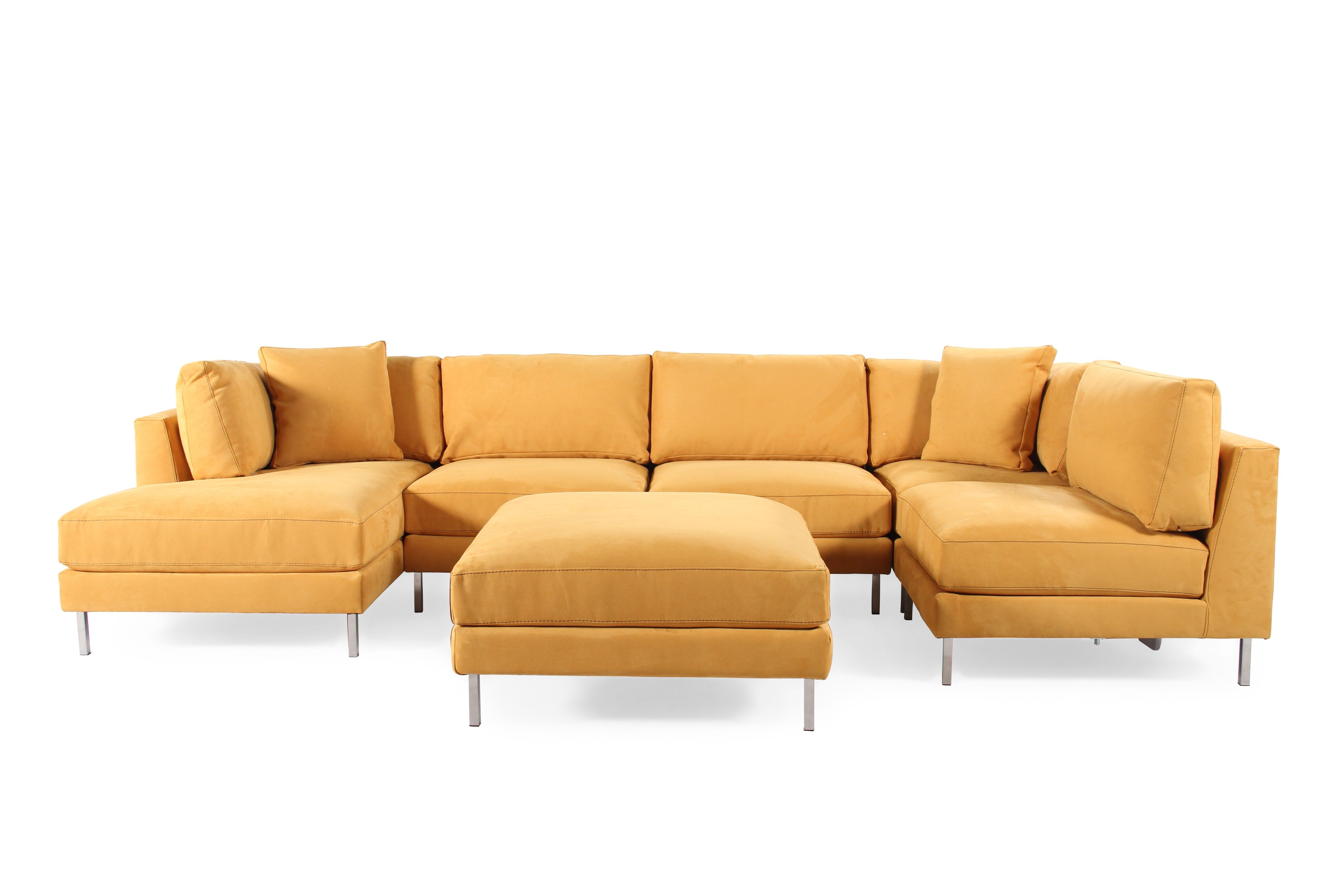 Featured Photo of Mathis Brothers Sectional Sofas
