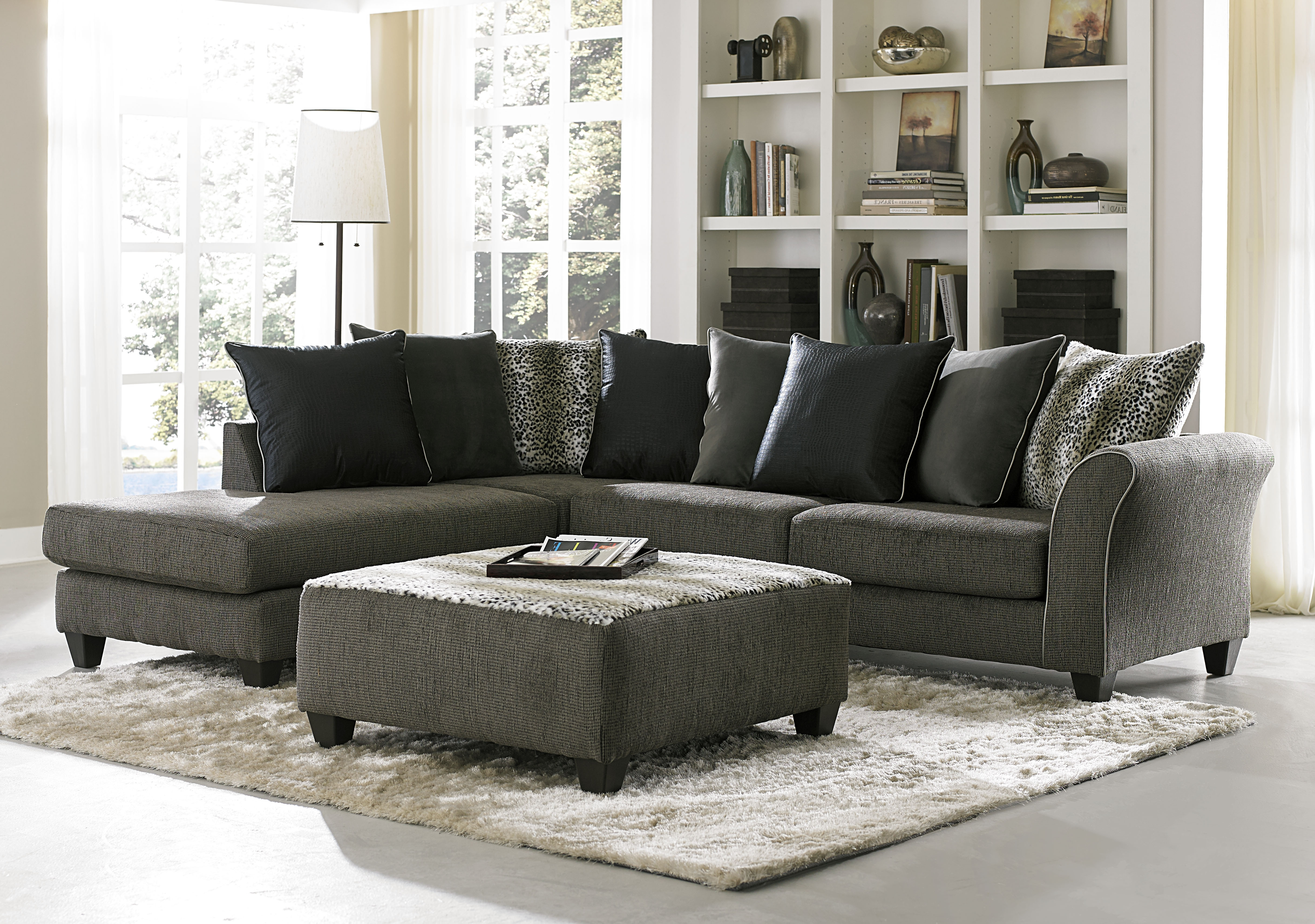 Memphis Tn Sectional Sofas Pertaining To Most Recently Released Furniture: American Freight Sectionals For Luxury Living Room (View 9 of 20)