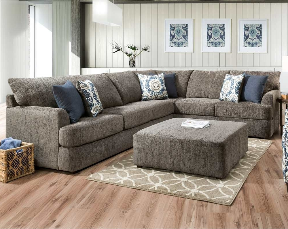 Memphis Tn Sectional Sofas With Regard To Latest Reflex Shadow 2 Pc (View 17 of 20)