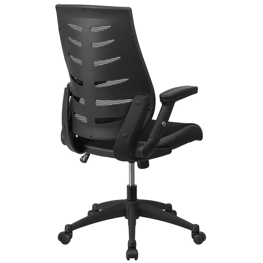 Mesh Executive Office Chair (View 10 of 20)