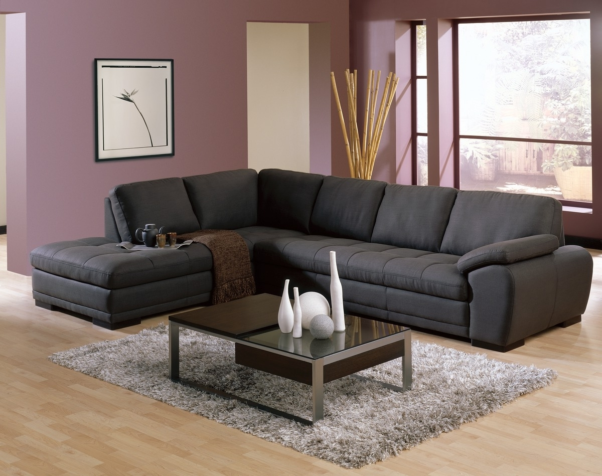 Miami Leather Sectional · Leather Express Furniture Intended For Well Known Miami Sectional Sofas (View 7 of 20)