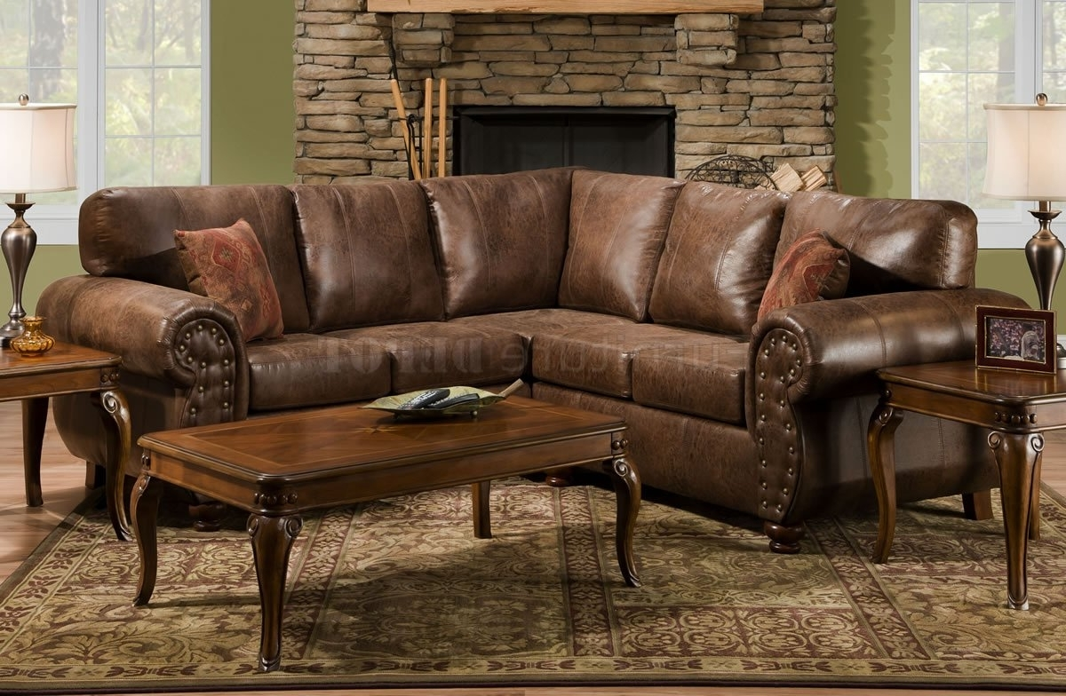 Microfiber Sofa Sectionals Reclining (Gallery 19 of 20)