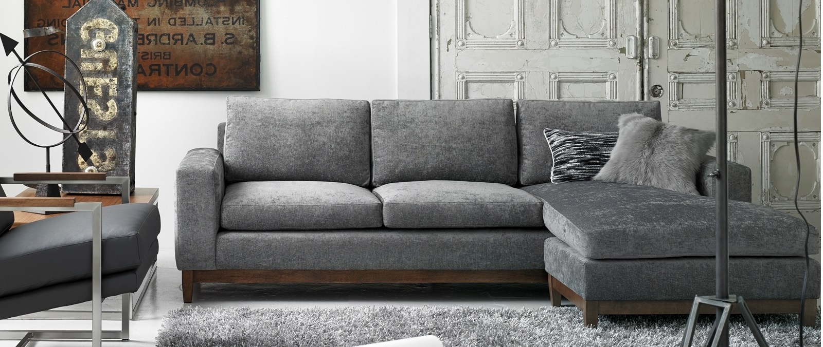 Mikazahome Throughout Most Up To Date Ontario Canada Sectional Sofas (View 9 of 20)