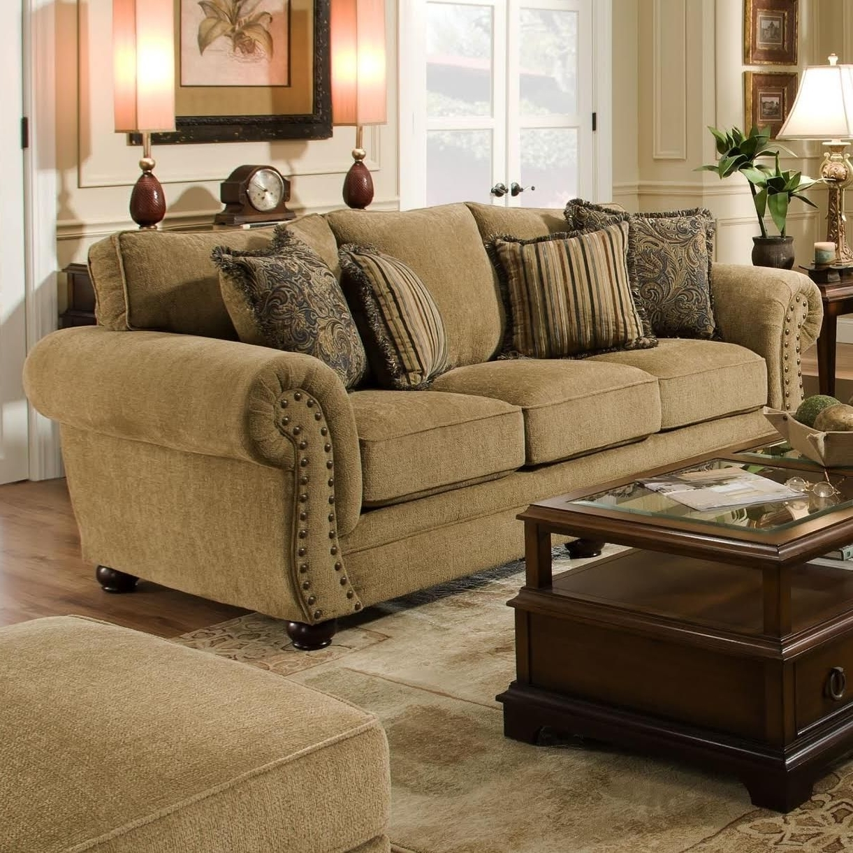 Miskelly Furniture Pertaining To Jackson Ms Sectional Sofas (View 20 of 20)