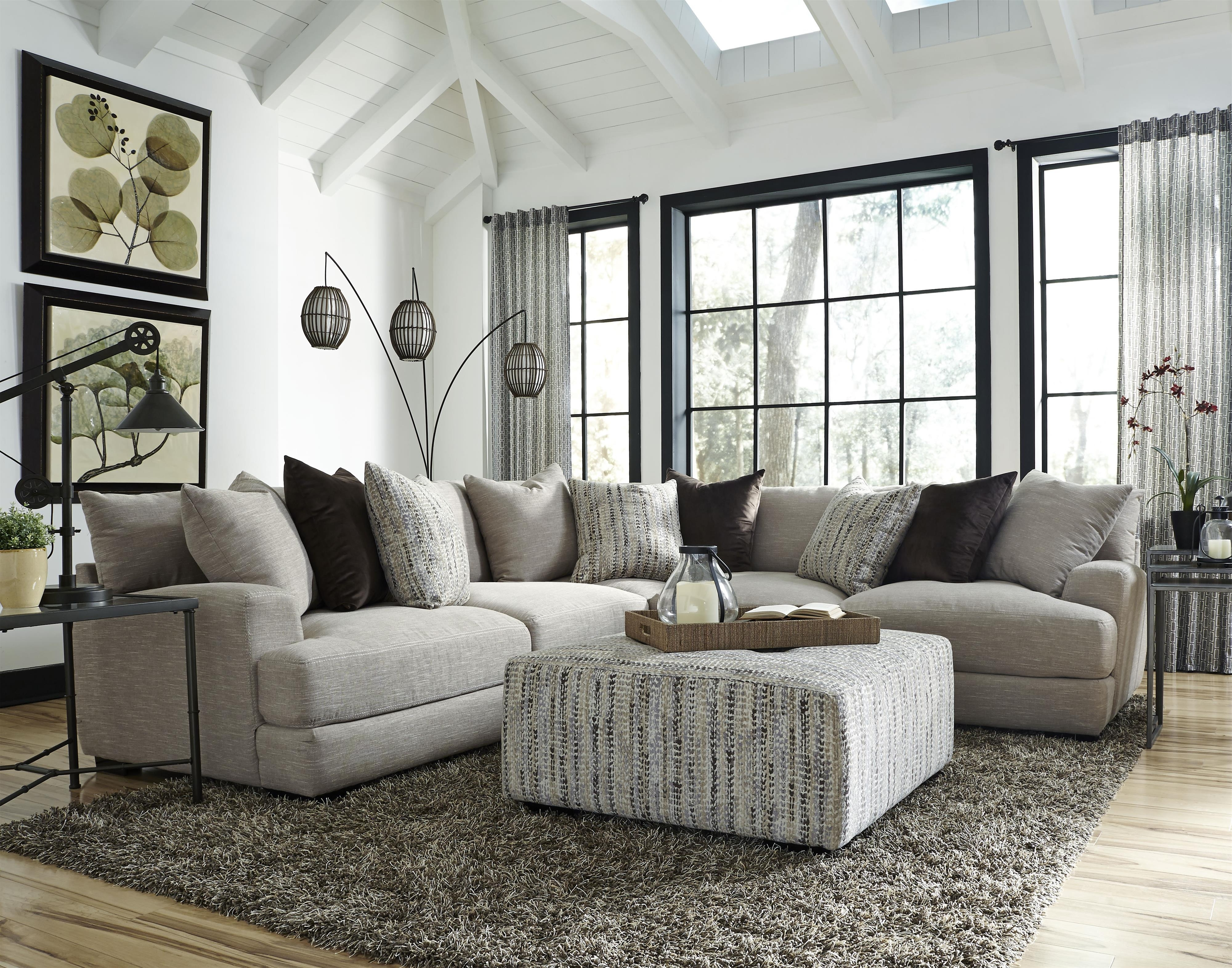 Miskelly Furniture Regarding Well Liked Jackson Ms Sectional Sofas (View 14 of 20)