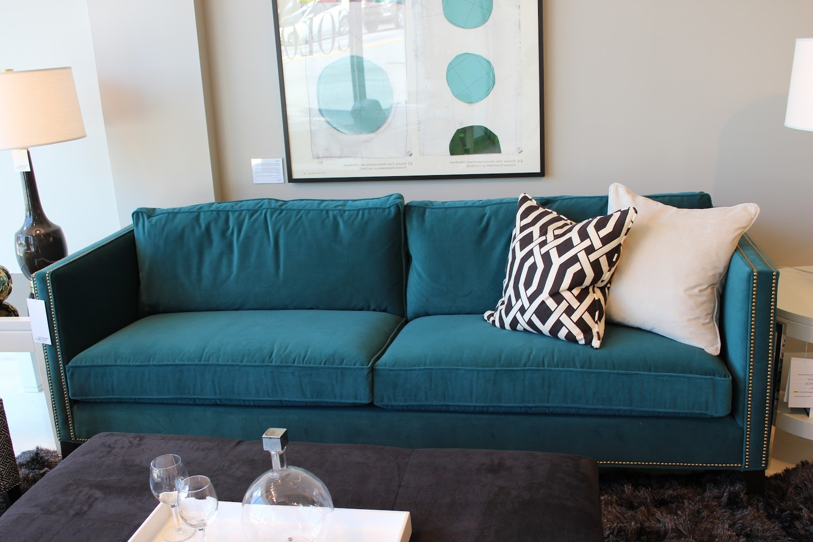 Mitchell Gold – Design Indulgence For Widely Used Mitchell Gold Sofas (View 4 of 20)