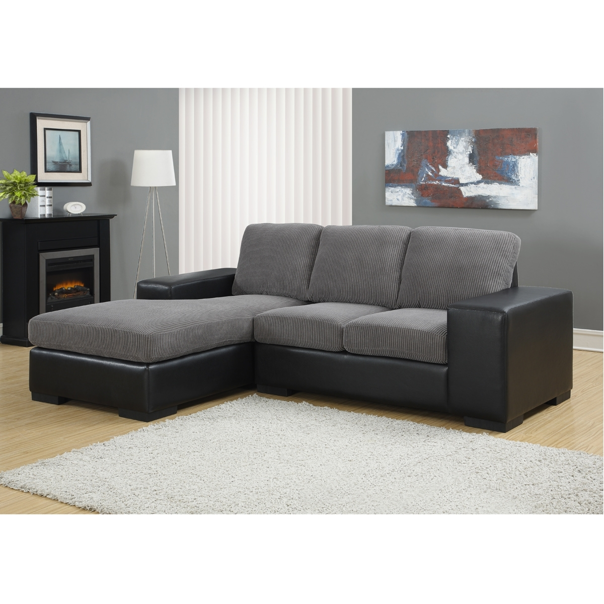 Modern Sectional Sofas (Gallery 2 of 20)