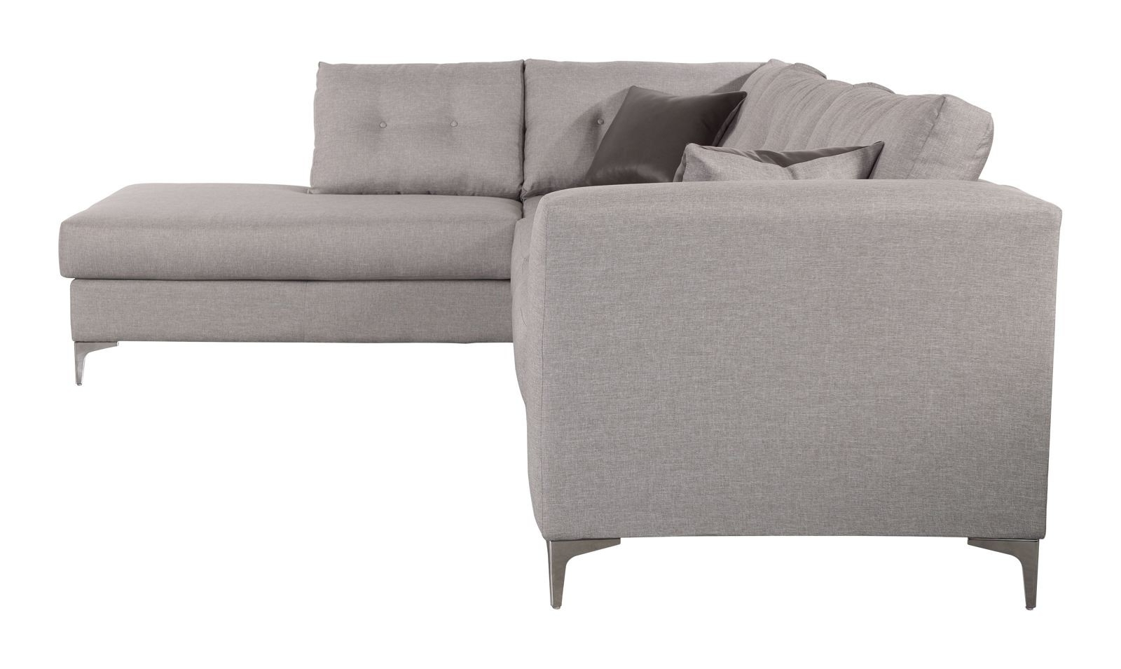 Modern Sectionals (View 12 of 20)