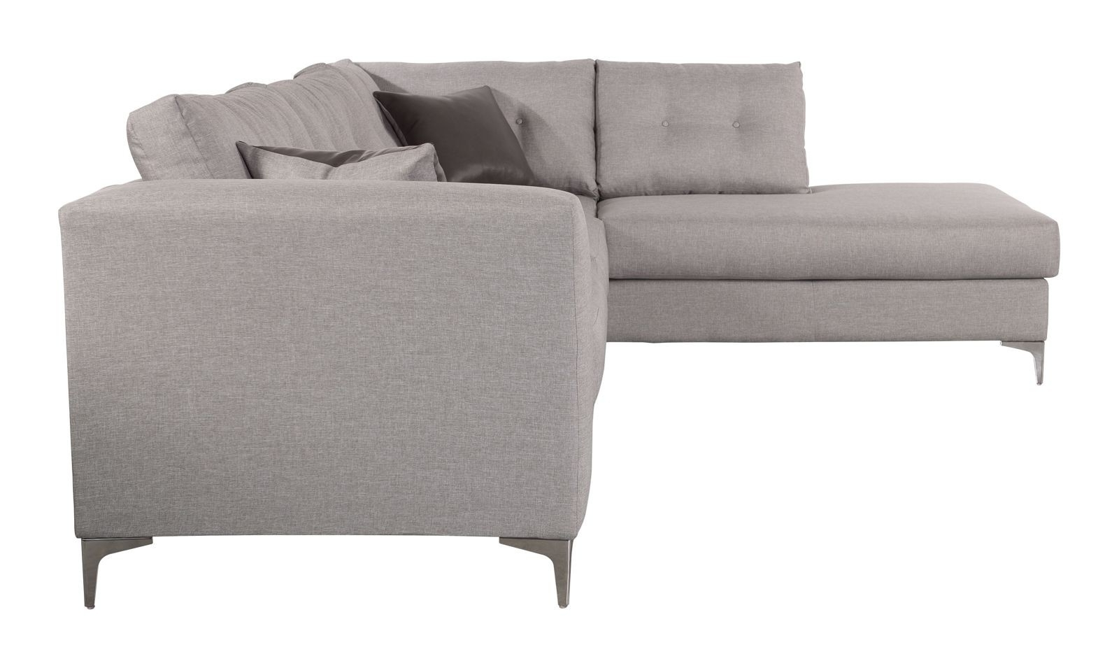 Modern Sectionals (View 16 of 20)