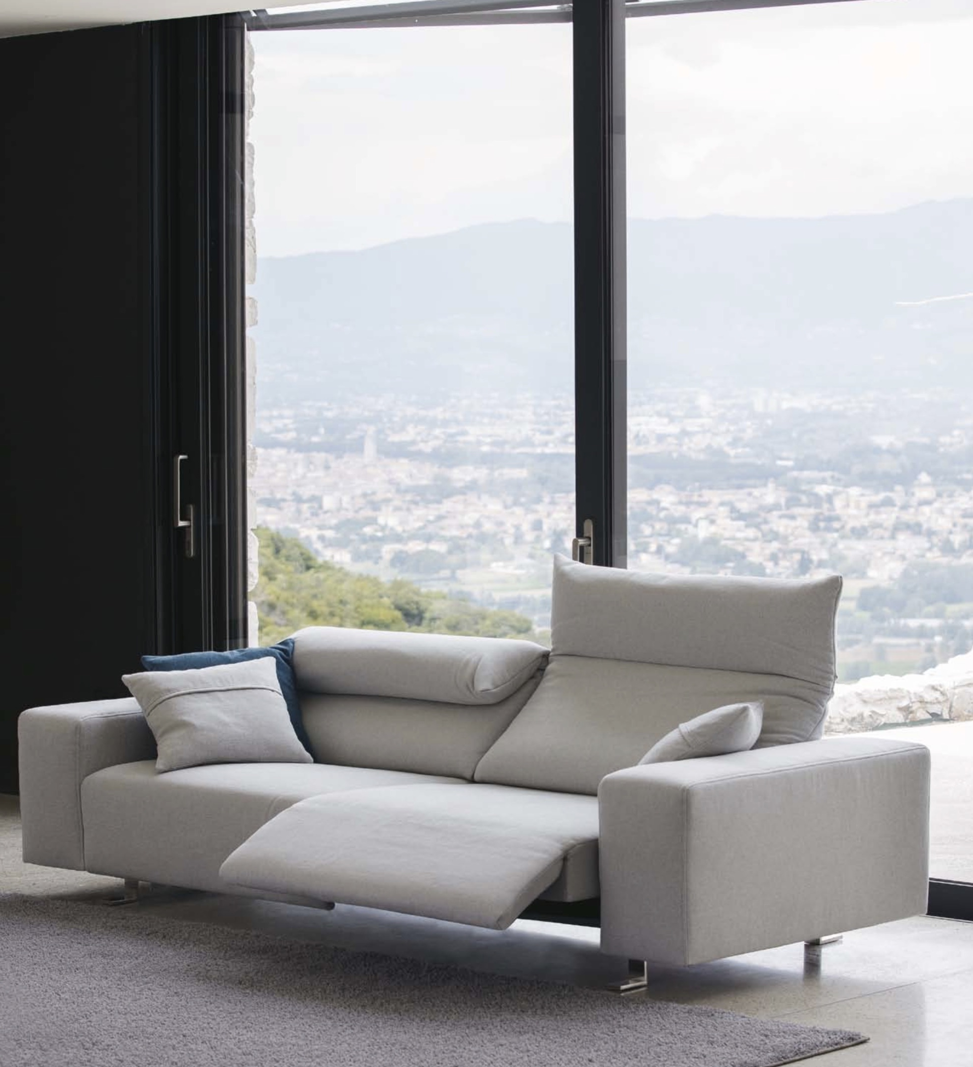 Modern Sofas In Most Popular Italian Designed Furniture Inspirational Italian Sofas At (View 7 of 20)