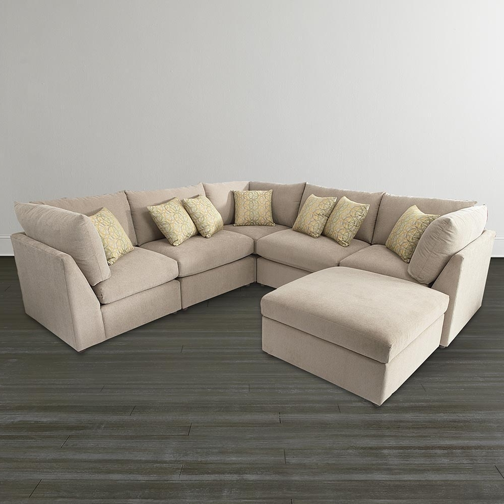 Modern U Shaped Sectional Sofas All About House Design : Elegant U Within Latest Modern U Shaped Sectional Sofas (View 4 of 20)