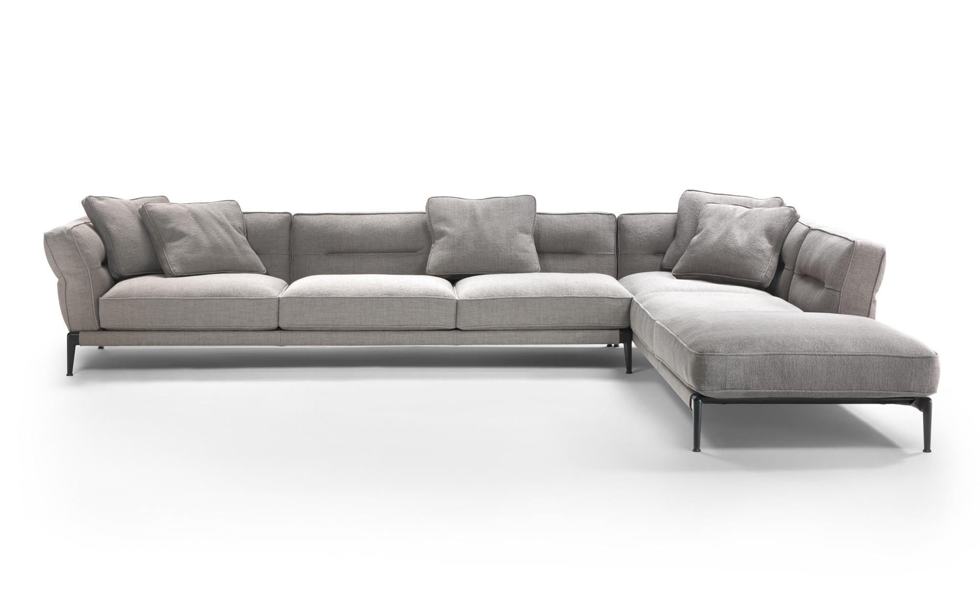 Modular Corner Sofas With 2018 Leather Sofas Fanuli Furniture Modular Corner Sofa Uk Nz And (View 17 of 20)