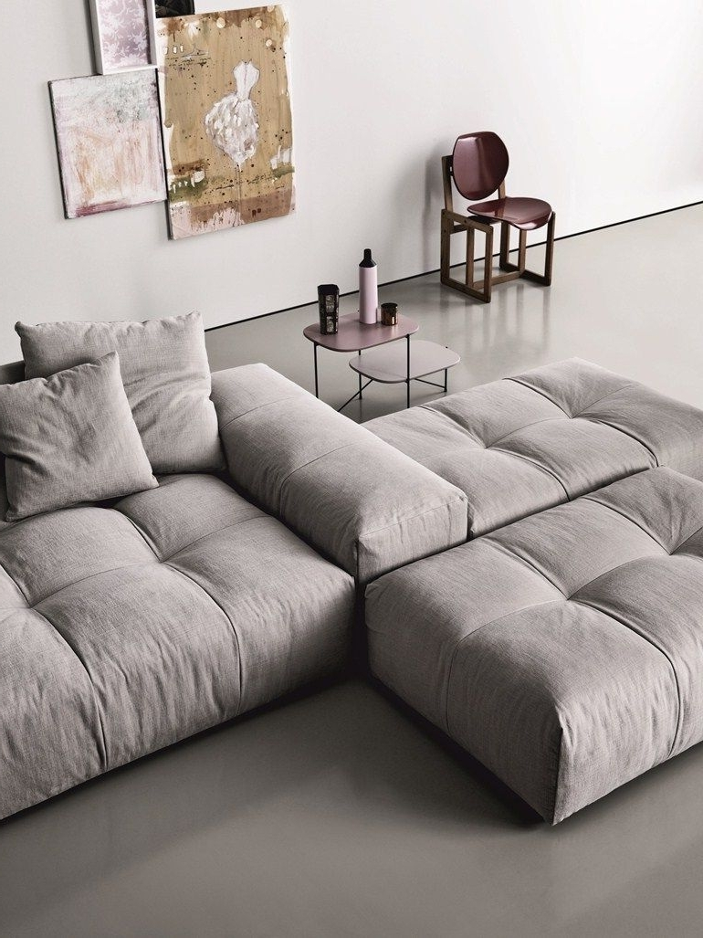 Modular Sectional Sofas Inside Preferred Furniture Interior (View 10 of 20)