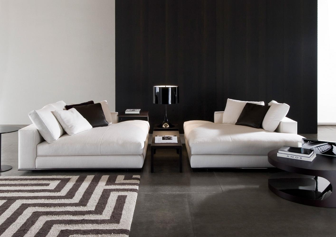 Modular Sofa Hamilton Sofa, Minotti – Luxury Furniture Mr For Well Known Hamilton Sectional Sofas (View 12 of 20)