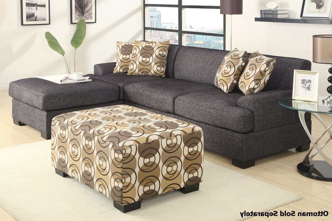 Featured Photo of Montreal Sectional Sofas