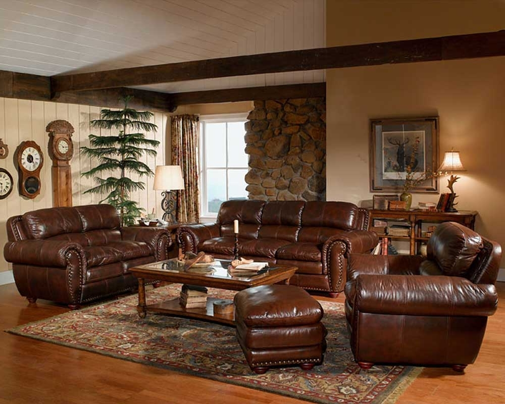 Moore's Home Furnishings (View 9 of 20)
