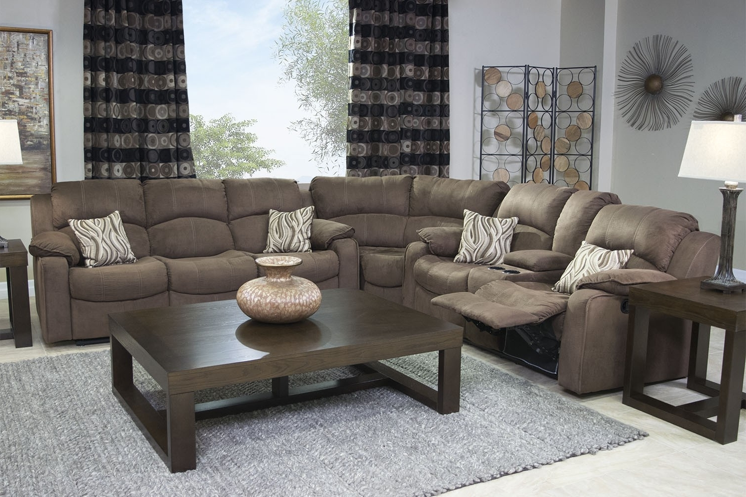 Mor Furniture For Less (View 17 of 20)