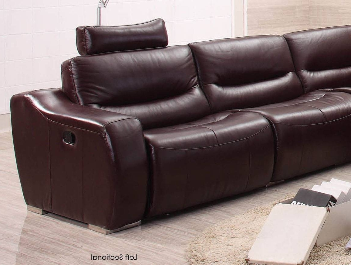 Featured Photo of 110X90 Sectional Sofas