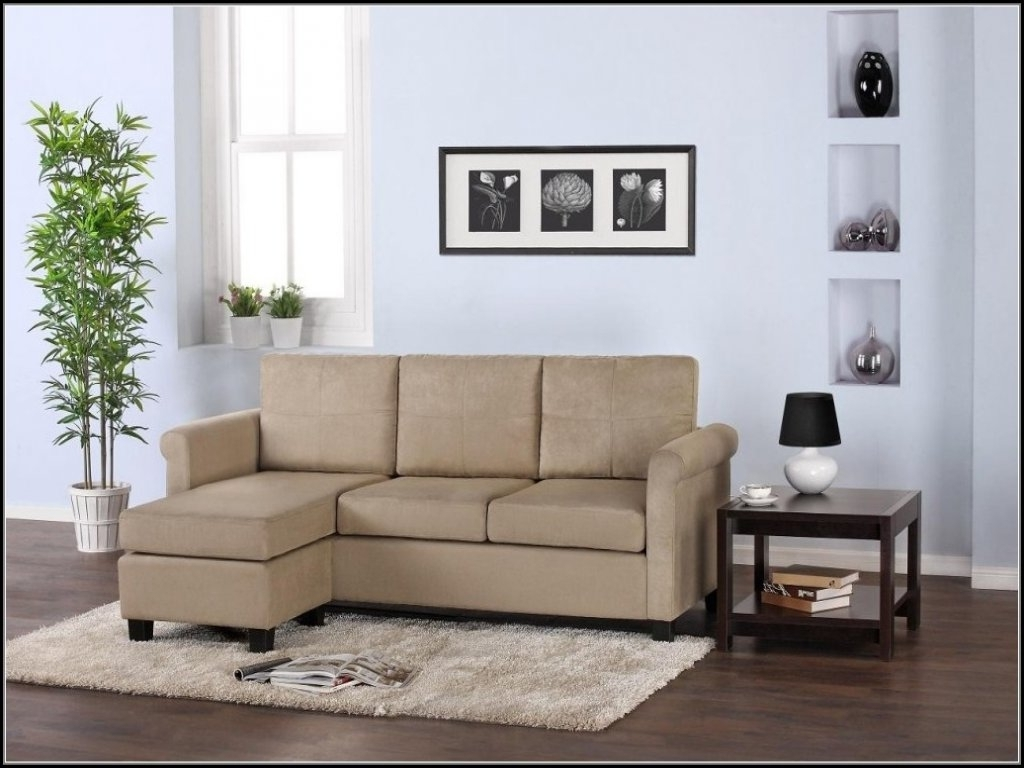 Exceptionnel Most Current 2017 Click Clack Sectional Sofa For Small Spaces Us Remarkable  Throughout Inexpensive Sectional Sofas