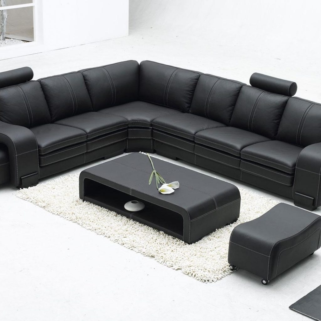 Most Current Awesome Macys Leather Sectional Sofa – Buildsimplehome Inside Macys Leather Sectional Sofas (View 12 of 20)