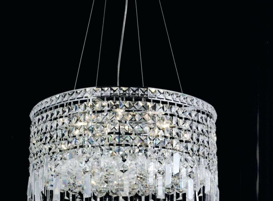 Most Current Chandelier : Mini Black Chandelier Laudable Chandeliers For Low For Turquoise Mini Chandeliers (View 11 of 20)