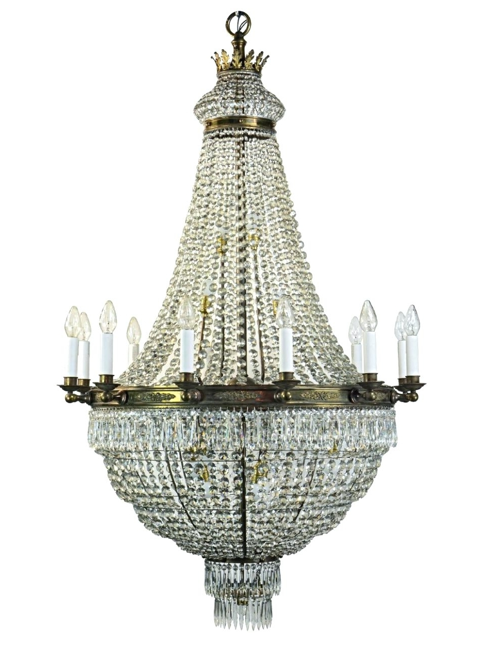 Most Current Chandeliers ~ Large Rustic Crystal Chandelier Lampsrustic Silver Throughout Small Rustic Crystal Chandeliers (View 8 of 20)