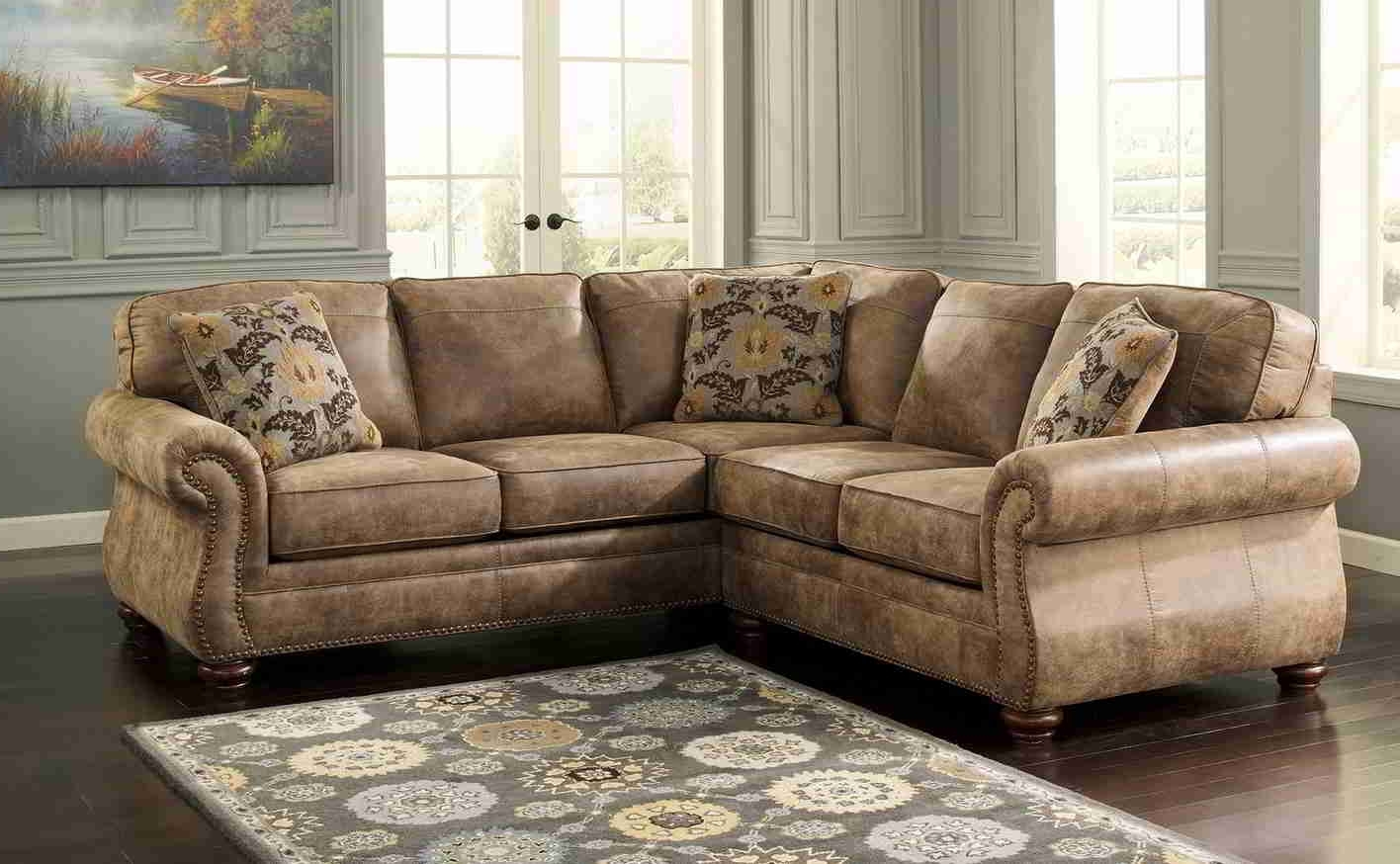 Most Current Custom Leather Sectional Sofa – Radiovannes Throughout Customizable Sectional Sofas (View 13 of 20)