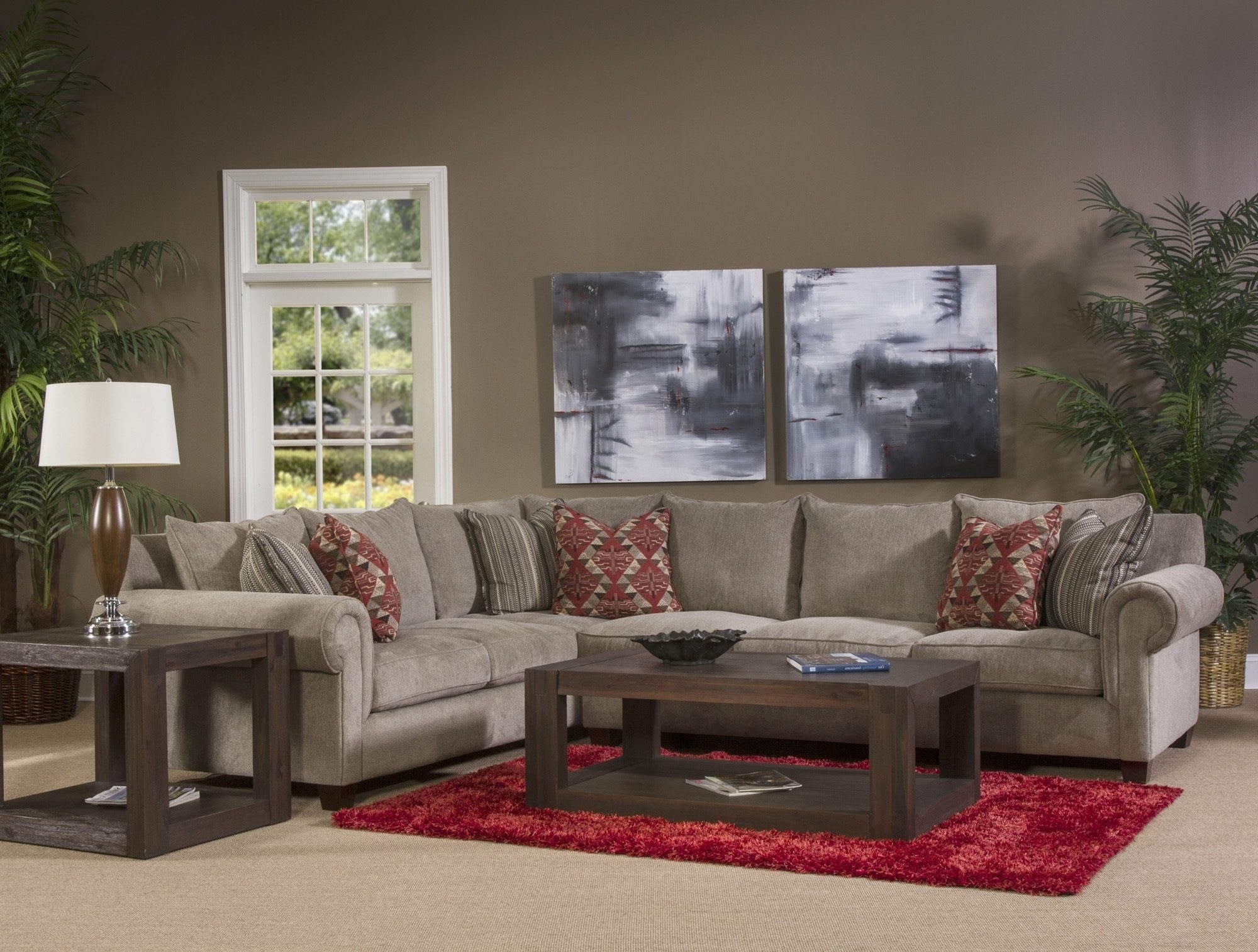 Most Current Down Feather Sectional Sofas In Low Profile Sectional Sofa Inspirational Down Feather Sectional (View 16 of 20)
