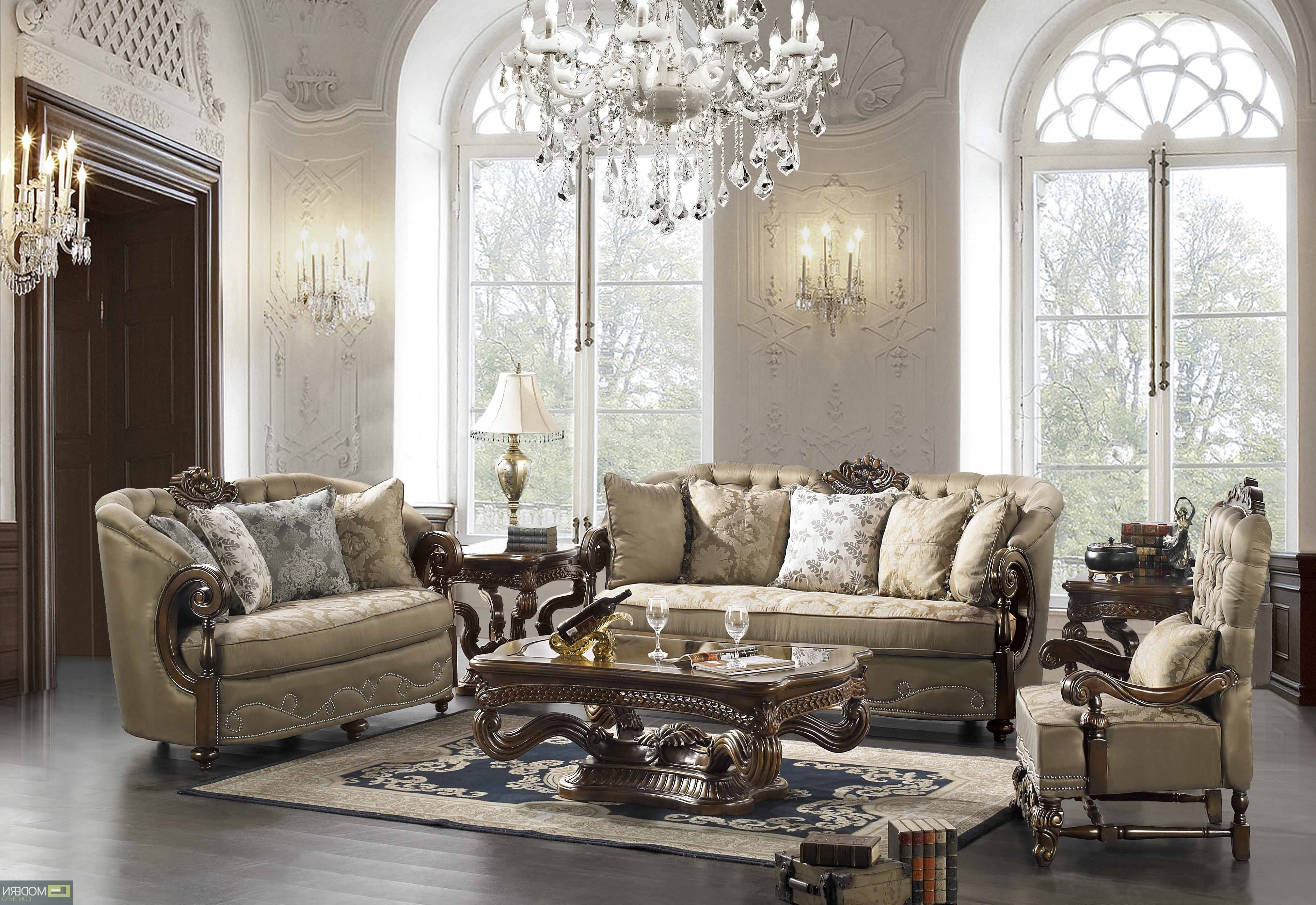 Most Current Elegant Sofas And Chairs With Wow Here Is The Elegant Furniture – Goodworksfurniture (View 14 of 20)