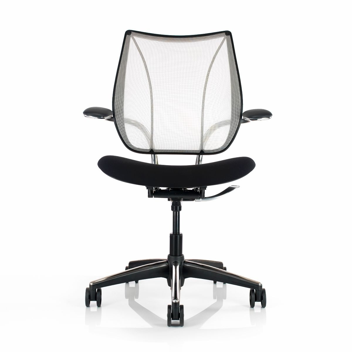 Most Current Ergonomic Executive Office Chairs Inside Liberty Task Chair (View 4 of 20)