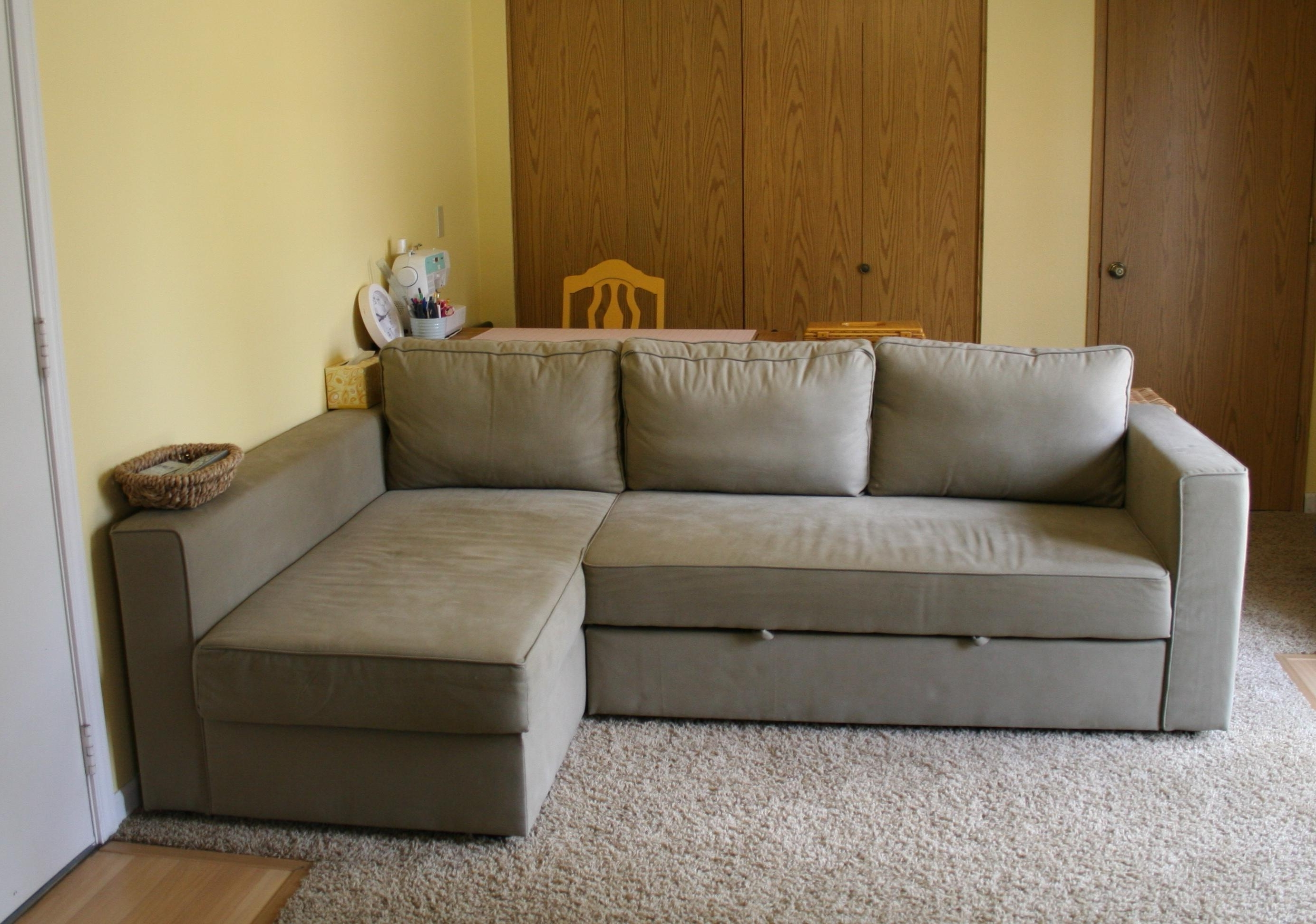 Most Current Furniture : Ikea Loveseat Sleeper Inspirational Friheten Corner In Ikea Corner Sofas With Storage (View 12 of 20)