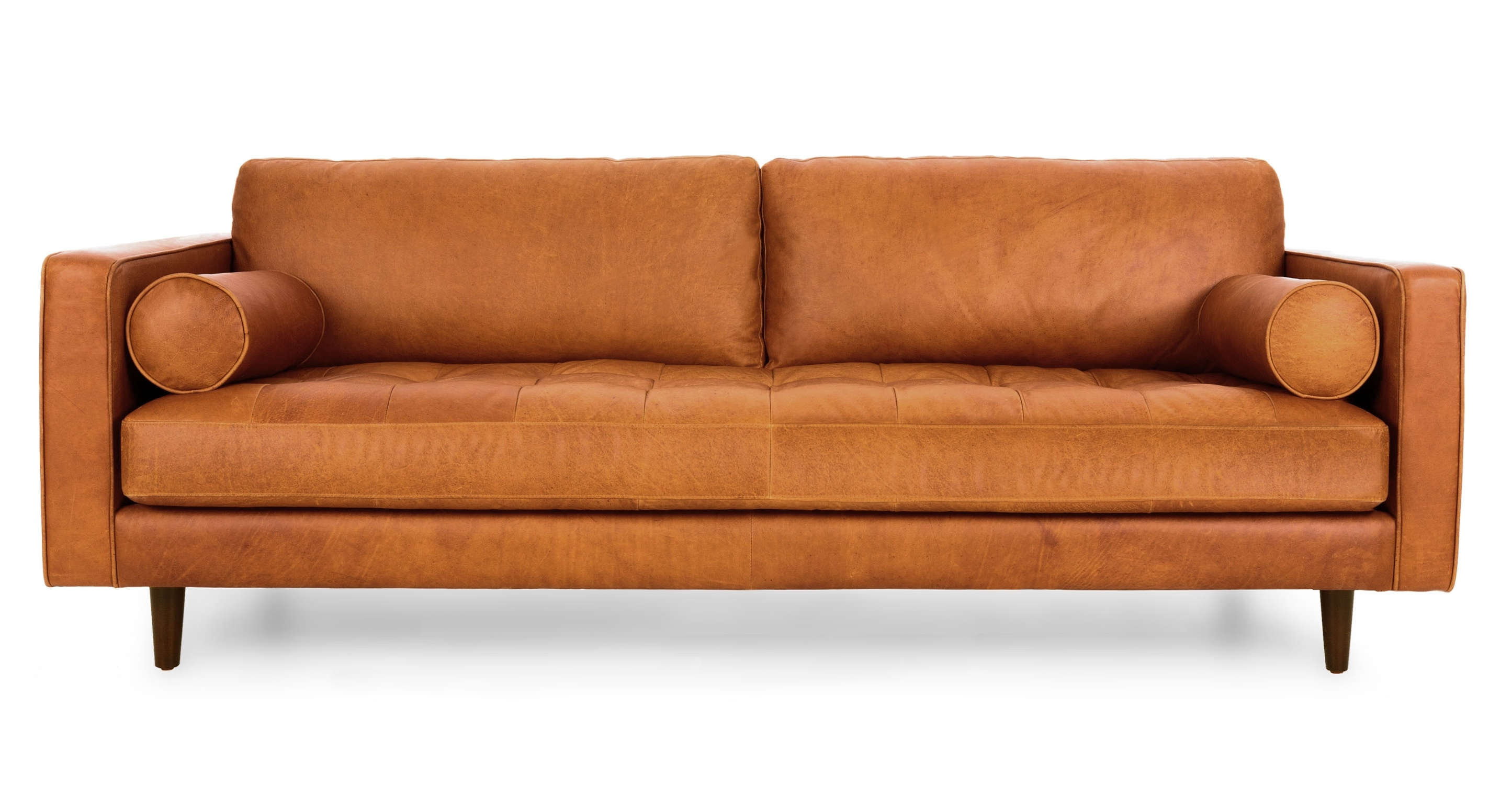 Most Current Furniture : Light Gray Leather Sofa And With Furniture 20 Great For Light Tan Leather Sofas (View 16 of 20)