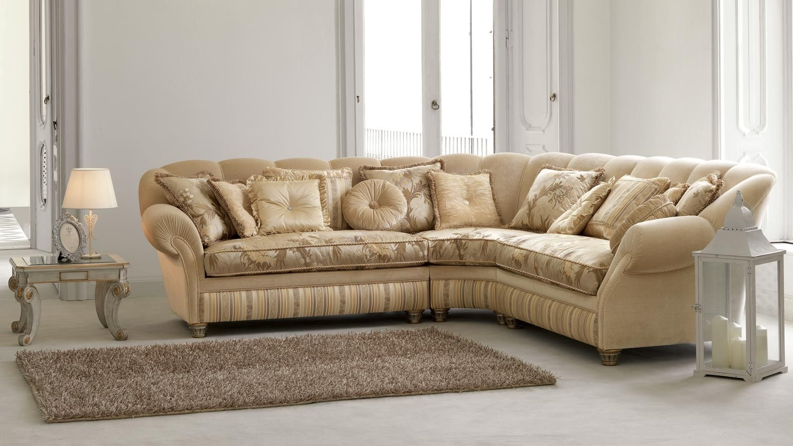 Most Current Furniture : Sectional Sofa 80 X 80 Corner Sofa Extension Sectional In 80X80 Sectional Sofas (View 14 of 20)
